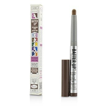 TheBalm Batter Up Eyeshadow Stick - Dugout  1.6g/0.06oz