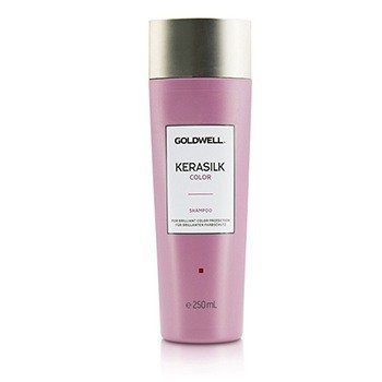Goldwell Kerasilk Color Shampoo (For Color-Treated Hair)  250ml/8.4oz