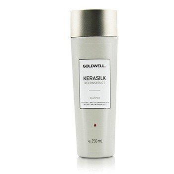 Goldwell Kerasilk Reconstruct Shampoo (For Stressed and Damaged Hair)  250ml/8.4oz
