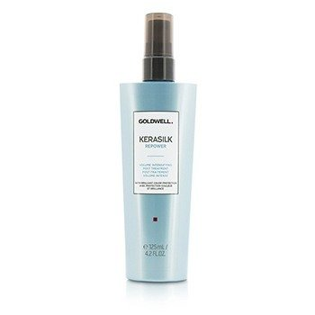 ゴールドウェル Kerasilk Repower Volume Intensifying Post Treatment (For Extremely Fine, Limp Hair)  125ml/4.2oz