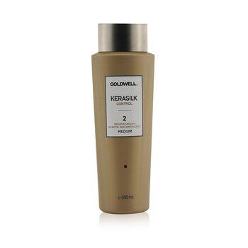 Goldwell Kerasilk Control Keratin Smooth 2 - # Medium  500ml/16.9oz