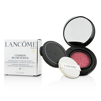 Lancôme Cushion Blush Subtil - # 02 Rose Limonade  7g/0.24oz