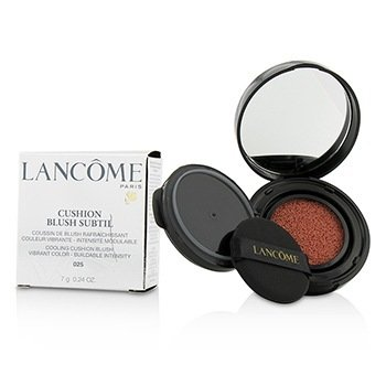 Lancome Cushion Blush Subtil - # 025 Sorbet Grenadine  7g/0.24oz