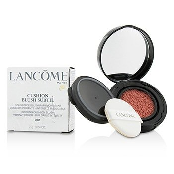 Lancome Cushion Blush Subtil - # 032 Splash Corail  7g/0.24oz