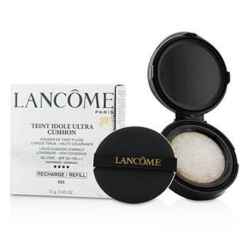 Lancome Teint Idole Ultra Cushion Liquid Cushion Compact SPF 50 Refill - # 025 Beige Naturel  13g/0.45oz