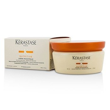 Kerastase Balsam do włosów Nutritive Creme Magistral Fundamental Nutrition Balm (Severely Dried-Out Hair)  150ml/5oz