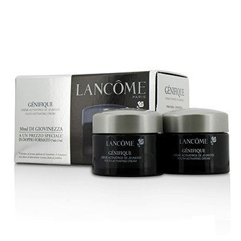 Lancome Genifique Youth Activating Cream Duo  2x15ml