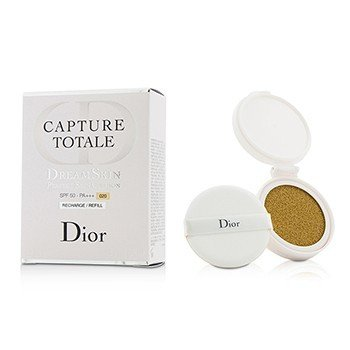 Christian Dior Capture Totale Dreamskin Perfect Skin Cushion SPF 50 Refill - # 020  15g/0.5oz