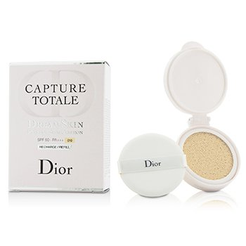 Christian Dior Capture Totale Dreamskin Perfect Skin Cushion SPF 50 Refill - # 010  15g/0.5oz