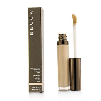 Becca Aqua Luminous Perfecting Concealer - Fair  5.1g/0.18oz
