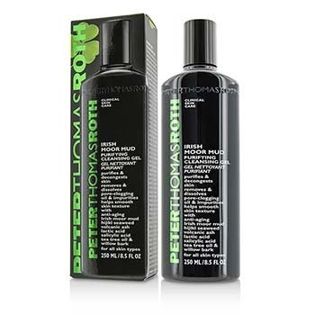 Peter Thomas Roth Irish Moor Mud Purifying Cleansing Gel  250ml/8.5oz