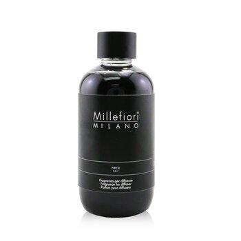 Millefiori Natural Fragrance Diffuser Refill - Nero  250ml/8.45oz