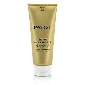 Payot Mleczko do ciała Elixir Lait Paillete Shimmering Body Milk With Shea Butter  200ml/6.7oz