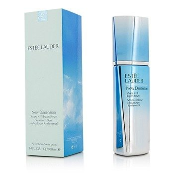 Estee Lauder سيرم New Dimension Shape + Fill Expert  100ml/3.3oz