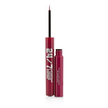 Urban Decay 24/7 Waterproof Liquid Eyeliner - Woodstock (Unboxed)  1.7ml/0.05oz