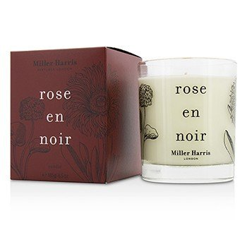 Miller Harris Candle - Rose En Noir  185g/6.5oz