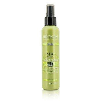 Redken Curvaceous CCC Spray Climate Control Spray-Gel de Cuidado (Para Todos los Rizos)  150ml/5oz