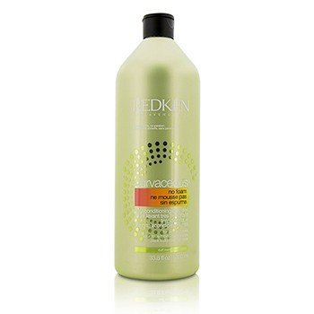 רדקן Curvaceous No Foam Highly Conditioning Cleanser (For All Curls Types)  1000ml/33.8oz