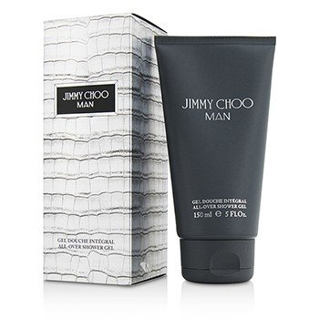 Jimmy Choo Man All Over Shower Gel  150ml/5oz