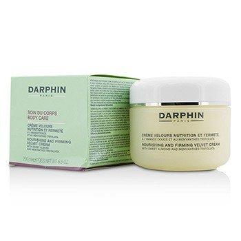 Darphin Nourishing & Firming Velvet Cream (Box Slightly Damaged)  200ml/6.6oz