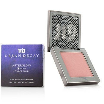Urban Decay Afterglow 8 Hour Powder Blush - Fetish (Medium Pink Nude)  6.8g/0.23oz