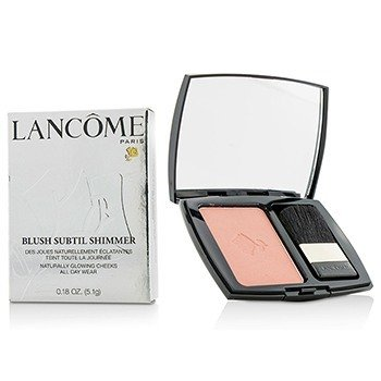 Lancôme Blush Subtil Sheer - No. 319 Sheer Amourose  5.1g/0.18oz