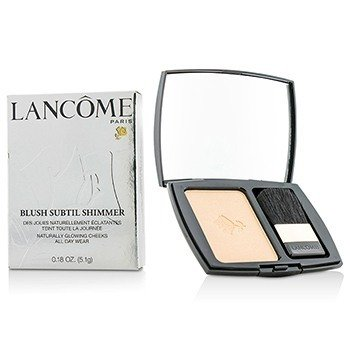 Lancome Rubor Brillo Sutil - No. 202 Shimmer Touche Lumiere (Versión US)  5.1g/0.18oz