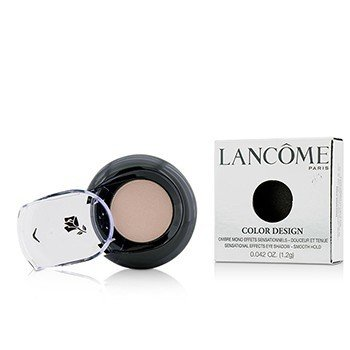 Lancome Color Design Eyeshadow - # 201 Pink Pearls (US Version)  1.2g/0.042oz