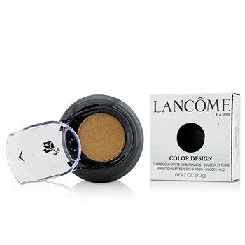 Lancôme Color Design Eyeshadow - # 111 Burnt Sand (US Version)  1.2g/0.042oz