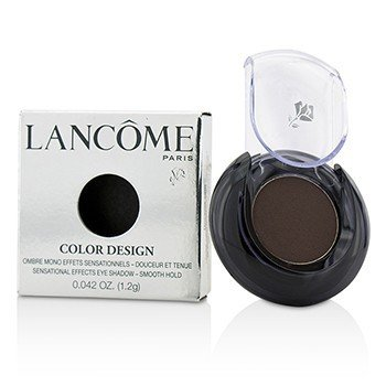 Lancôme Color Design Eyeshadow - # 119 Fashion Label (US Version)  1.2g/0.042oz
