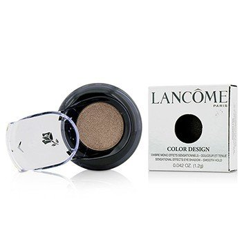 Lancome Color Design Eyeshadow - # 126 Eclair (US Version)  1.2g/0.042oz
