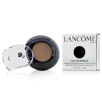 Lancome Color Design Eyeshadow - # 110 Mochaccino (US Version)  1.2g/0.042oz