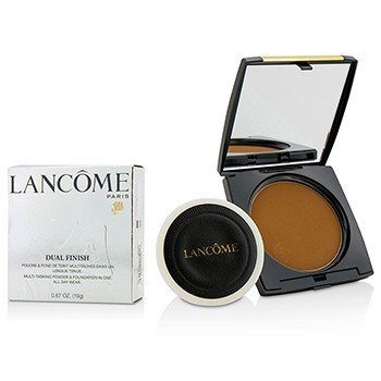 Lancome Dual Finish Multi Tasking Powder & Foundation In One - # 530 Suede (C) (US Version)  19g/0.67oz