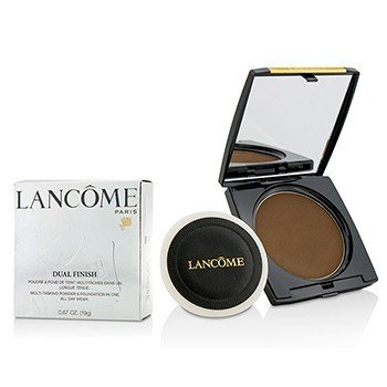 Lancôme Dual Finish Multi Tasking Powder & Foundation In One - # 560 Suede (C) (US Version)  15.2g/0.536oz