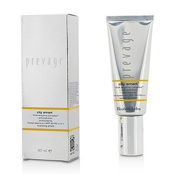 Prevage City Smart Broad Spectrum SPF 50 PA ++++ Hydrating Shield  40ml/1.3oz