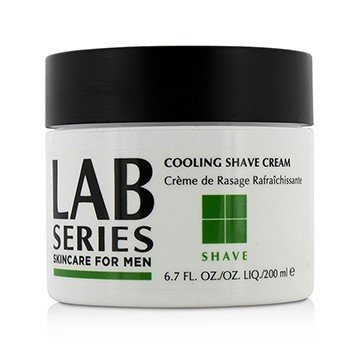 Aramis Lab Series Crema de Afeitar Refrescante - Jar  200ml/6.7oz