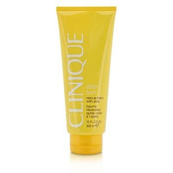 Clinique After Sun Rescue Bálsamo Con Áloe  300ml/10oz