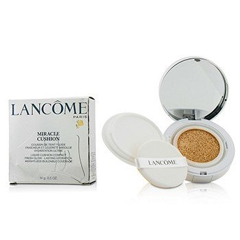 Lancome Miracle Cushion Liquid Cushion Compact - # 140 Ivoire N (US Version)  14g/0.5oz