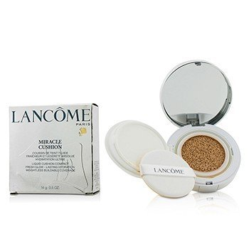 Lancome Miracle Cushion Liquid Cushion Compact - # 310 Bisque C (US Version)  14g/0.5oz
