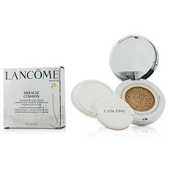 Lancome Miracle Cushion Liquid Cushion Compact - # 110 Ivoire C (US Version)  14g/0.5oz