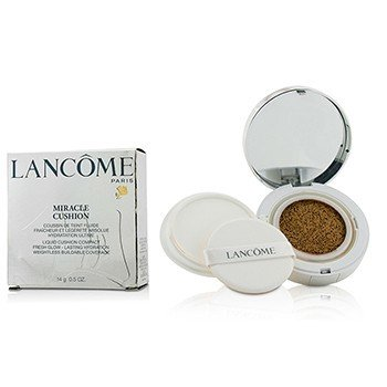 Lancôme Miracle Cushion Liquid Cushion Compact - # 450 Suede N (US Version)  14g/0.5oz