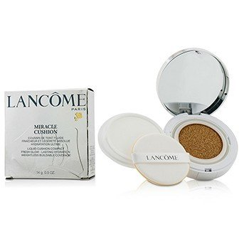 Lancôme Miracle Cushion Liquid Cushion Compact - # 420 Bisque N (US Version)  14g/0.5oz