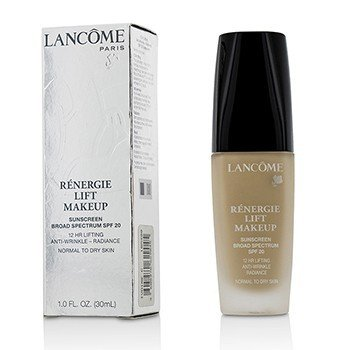 Lancome Renergie Lift Makeup SPF20 - # 110 Ivoire (C) (US Version)  30ml/1oz