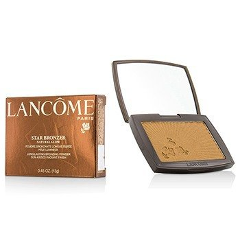 Lancome Star Bronzer Natural Glow Long Lasting Bronzing Powder - # 05 Golden  13g/0.45oz