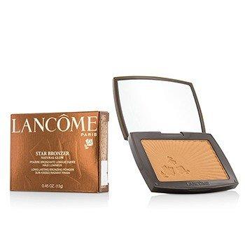 Lancome Star Bronzer Polvo Bronceador De Larga Duración Natural Mate - # 03 Sunswept  13g/0.45oz