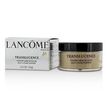 Lancome Translucence Silky Loose Powder - # 100 (US Version)  15g/0.5oz
