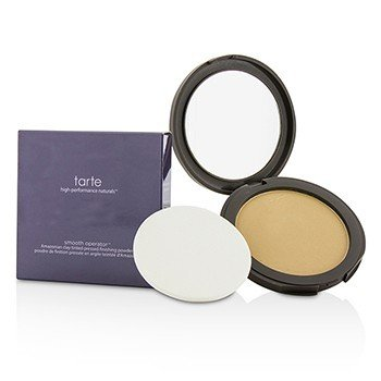 Tarte Smooth Operator Amazonian Clay Tinted Pressed Finishing Powder - Medium  11g/0.39oz
