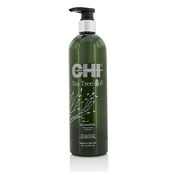 CHI Tea Tree Oil Shampoo  739ml/25oz