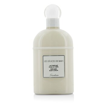 Guerlain Les Delices De Bain Perfumed Body Lotion  200ml/6.7oz