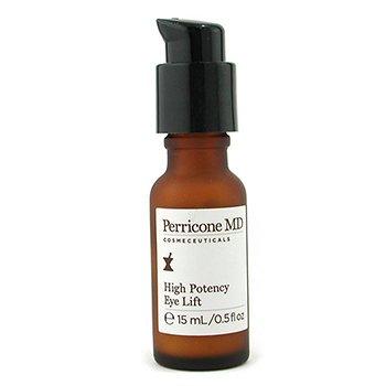 Perricone MD High Potency Eye Lift (Unboxed)  15ml/0.5oz